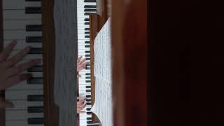 베토벤소나타 8번 비창3악장-2( 박수빈)