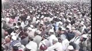 Alif Allah By Dr. Tahir-ul-Qadri at Urs of Pir Muhammad Karam Shah al Azhari _3_8.flv