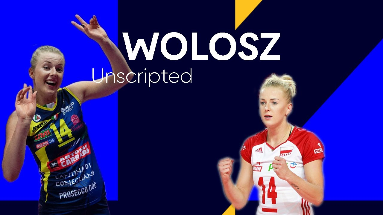"Joanna Wołosz: "" Only the Fans can Decide who is the BEST Volleyball Player""  