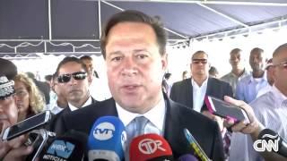 Diputada de Panamá insultó a colombianos presos en ese país