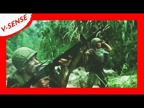 Best War Movies of All Times - Vietnam War Movies Best Full Movie