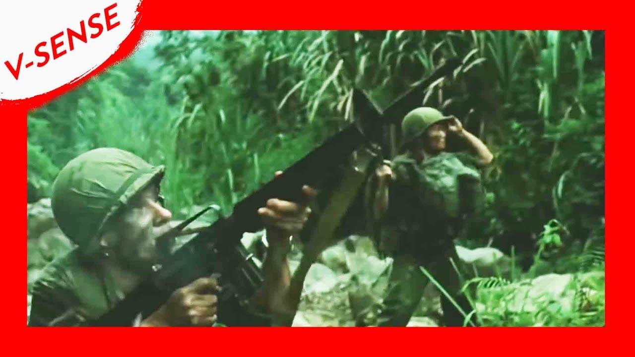 Best War Movies of All Times - Vietnam War Movies Best Full Movie