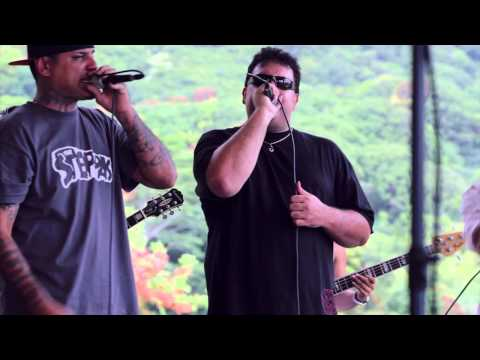 Sudden Rush - Hawaii 3000 (HiSessions.com Acoustic Live!)