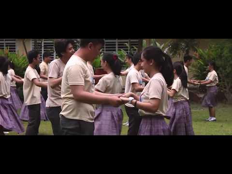 Sway - Ballroom Dance (12 - Euclid, ACSci)