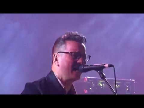 Richard Hawley - I Still Want You - Glastonbury Park Stage 24/06/2016