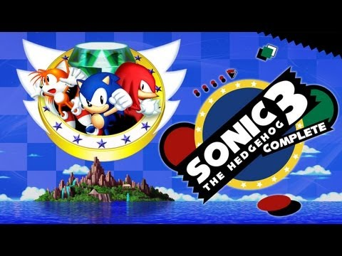 sonic 3 and knuckles rom apk
