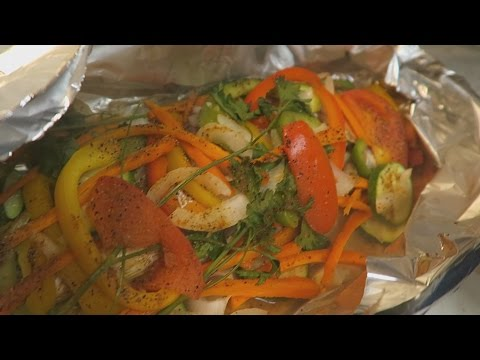 How to Cook Caribbean Steam Fish