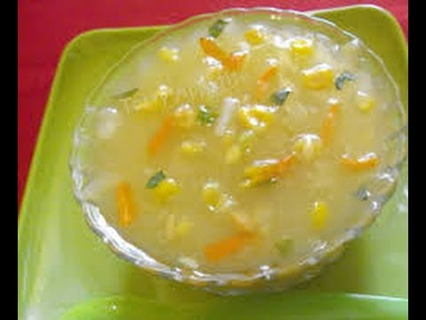 Sweet corn chicken soup milind sovani high on food youtube sweet corn chicken soup milind sovani high on food forumfinder Images