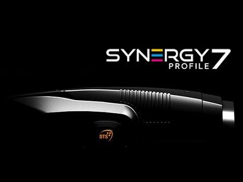 Synergy 7 Profile - English version