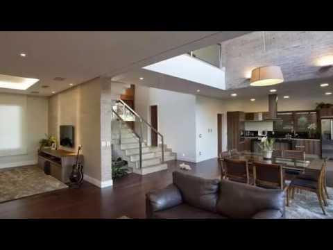 imagenes interiores de casas modernas - YouTube on Interiores De Casas Modernas  id=39695
