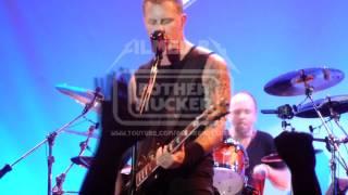 Metallica Carpe Diem Baby LIVE DEBUT LIVE San Francisco USA 2011 12 05 1080p FULL HD