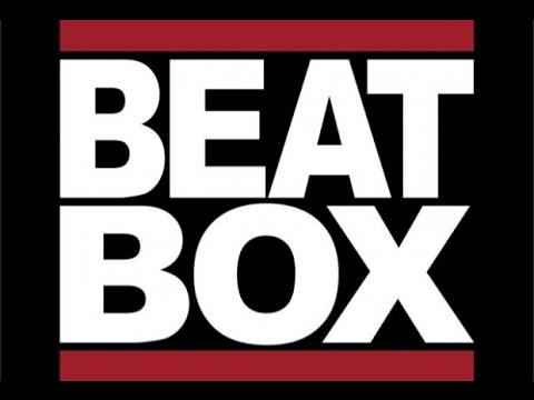 BEST BEATBOXING YOU WILL EVER HEAR BEATBOX