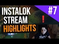 Instalok Stream Highlights #7 (League of Legends)