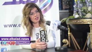 رانيا فريد شوقي: نوعية المسلسلات أصبحت «موضة» بدون تجديد.. فيديو