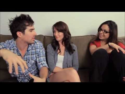 WebVee Guide Conversations: Daniela DiIorio s Justin Morrison and Alexis Boozer Part 4