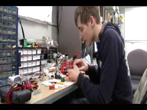 Explore Engineering at UMKC
