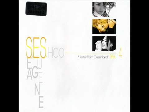 S.E.S - Tiny Little Things