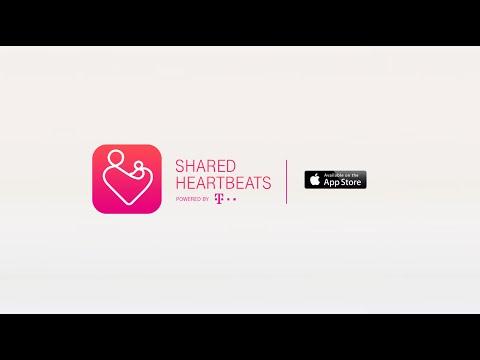 Shared Heartbeats by Telekom (Apple Watch App)