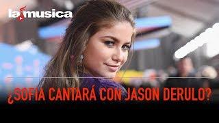 Sofia Reyes: ¿Cantará Con Jason Derulo En Los Premios Billboard A La Música Latina? | LaMusica