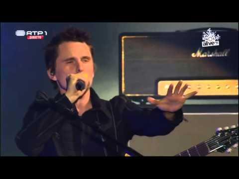 Muse - Supremacy (Live 2015)