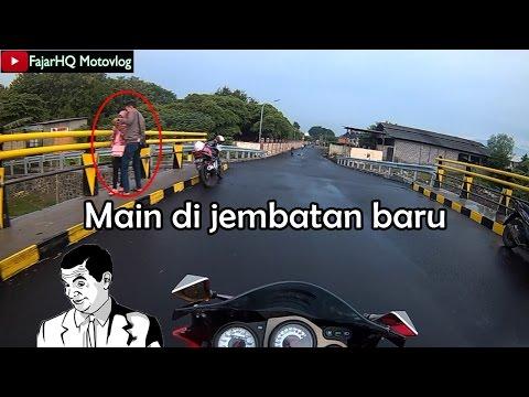 Nyoba Jalan Pintas Baru di Pasuruan | Motovlog #21