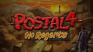 POSTAL 4: No Regerts - Early Access Launch Trailer