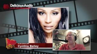 Pop Goes The Culture: Cynthia Bailey interview