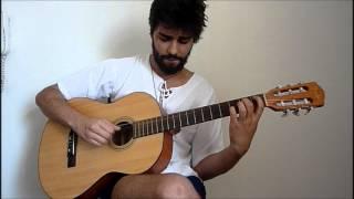 Apesar de voce - Chico Buarque (cover) - André Araújo