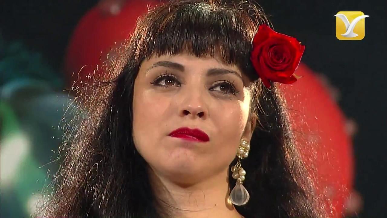 Download Mon Laferte - Tu Falta De Querer - Festival de Viña del Mar 2017  1080p