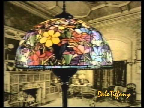 How to make a stained glass lamp