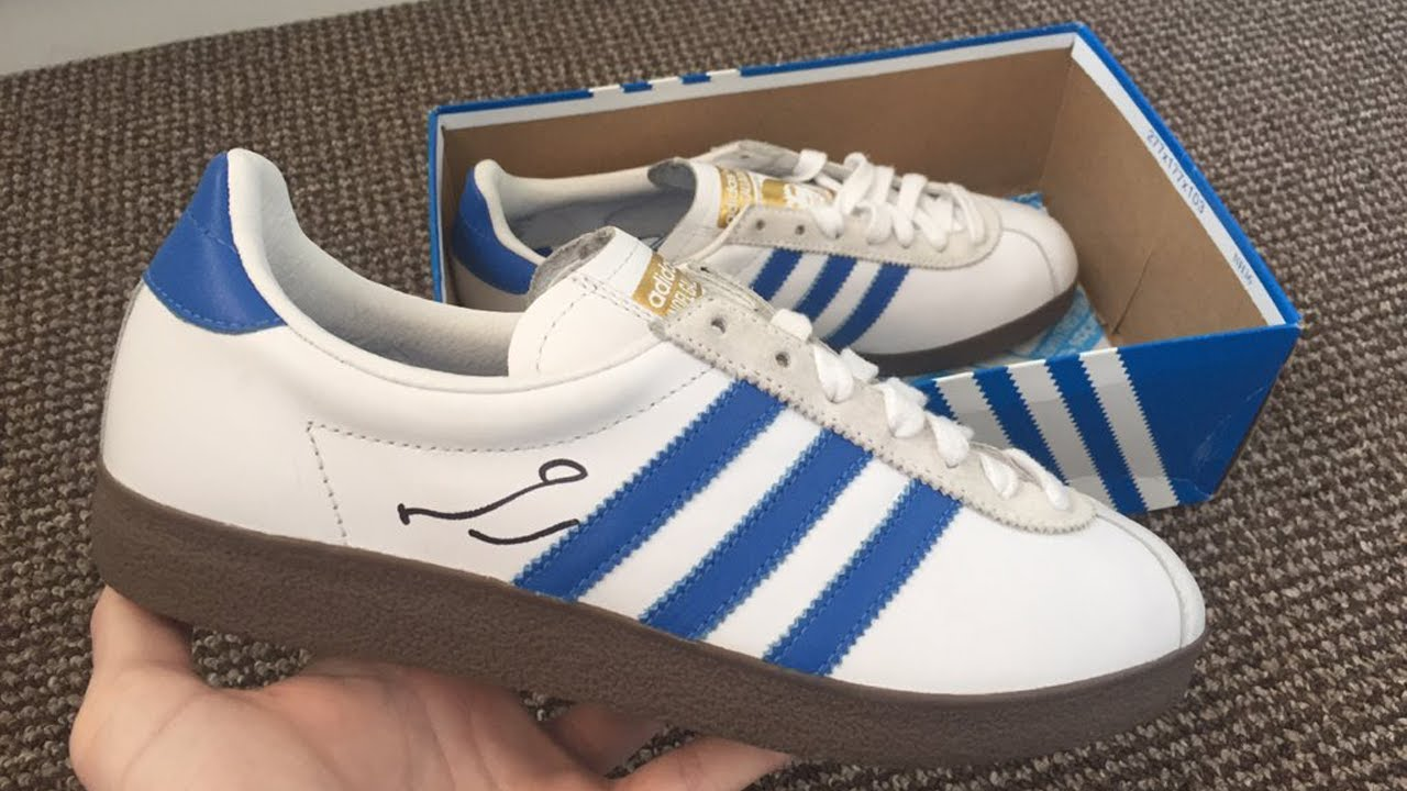 Adidas Training '72 NG Unboxing/Review