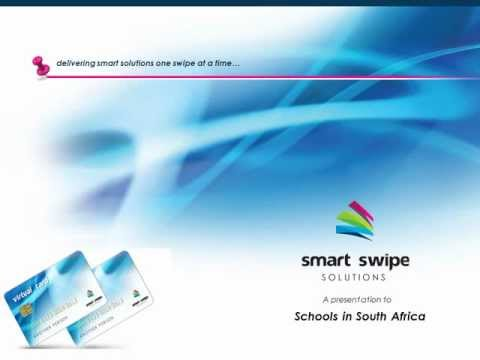 Smart Swipe Solutions Student Payment Card