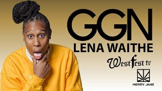 Showrunner Lena Waithe Talks Emmy Wins and Black Power in Hollywood With Snoop Dogg | GGN