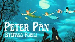 Peter Pan (Stefano Fucili)