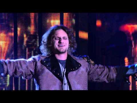 Miligram - Zato kradem - Electric Tour - Kombank Arena - Novembar 2014 - Full HD