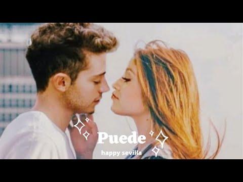 Puede - Ruggero Pasquarelli y Karol Sevilla - Video Ruggarol
