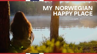 HAPPINESS is: TRAVEL TO Norway