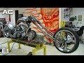 World Biker Build-Off | Episode 1
