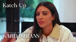 """""""Keeping Up With the Kardashians"""" Katch-Up S13, EP.4 