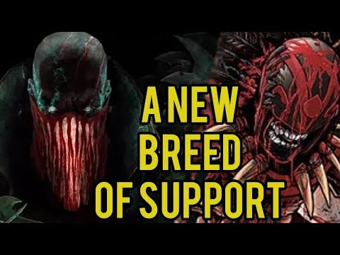 Pyke: A New Breed of Support for League of Legends