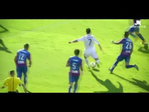 8efa52720 Cristiano Ronaldo ○ Magic Skills   Goals ○ 2015 2016 HD - YouTube