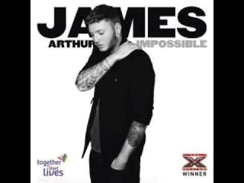 James Arthur - Impossible - Official Single.mp3
