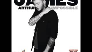 Download lagu James Arthur Impossible Single mp3 MP3