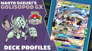 Time In Youtube! Today on Deck Profile we try out Naoto Suzuki's Go...