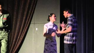 Miss Saigon - Act 1 (Part 2)