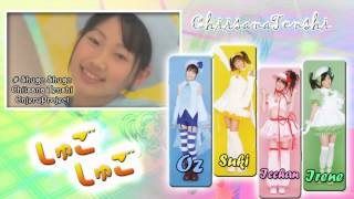 Please Watch in HD! Hello Everyone!! This is Chiisana Tenshi's firs...