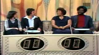Game Show Moments Special (Hosted by: Chuck Woolery)
