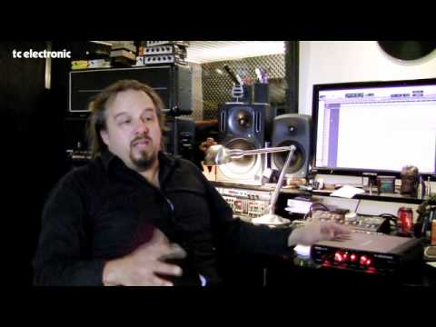 Metal producer's tips and tricks about drum recording