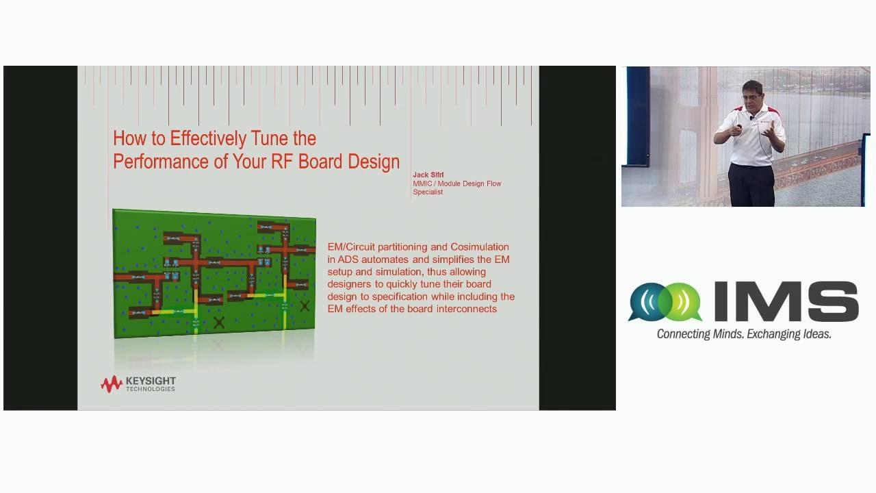 Anurag – Page 7 – RF/Microwave Circuit & System Blog