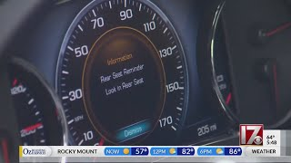 Congressional subcommittee hearing to focus on hot car deaths